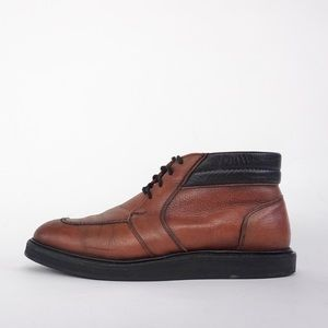 Red Wing Shoes Shoes - Red Wing | Mens Chukka Ankle Boots | 10